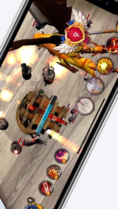 AR Finale screenshot 5