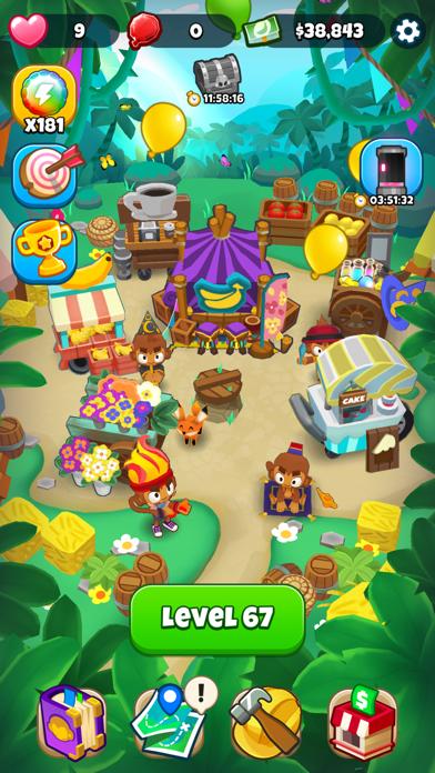 Bloons Pop! screenshot 6