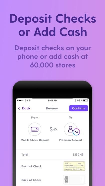 Current - Modern Banking screenshot-7