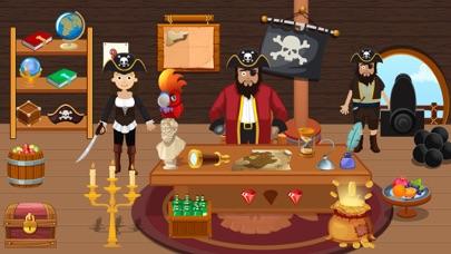 海賊船の宝探し紹介画像4