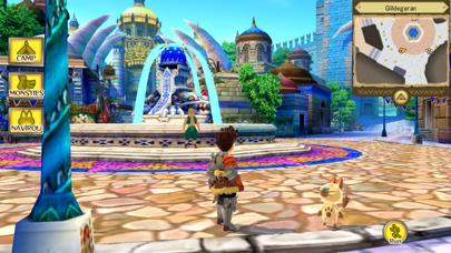 Monster Hunter Stories+ screenshot 1