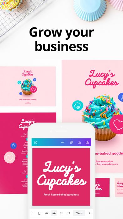 Canva: Graphic Design & Video wiki review and how to guide