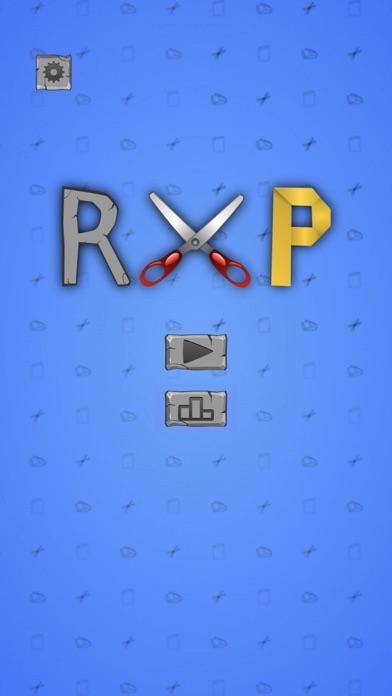 RXP: Board Rock Scissors Paper screenshot 1