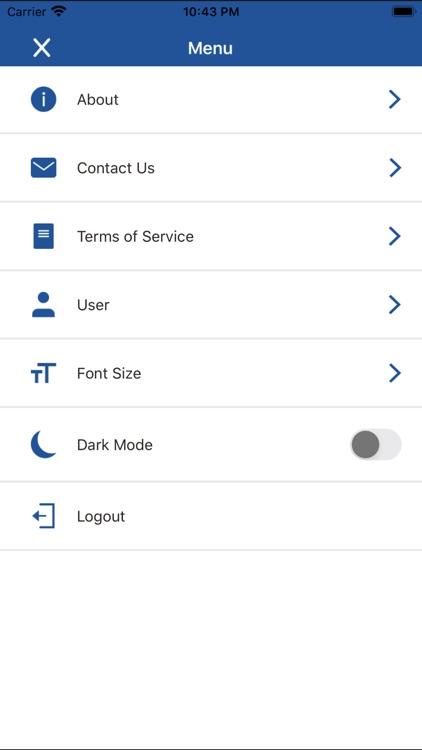 YORK Chiller Access Manager screenshot-4