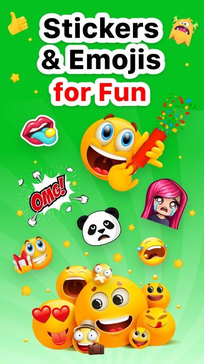 Stickers Maker & Memes screenshot-0