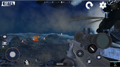 Download GI Legacy 2027 for Android