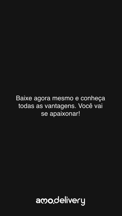 Amo Vinhos screenshot 6