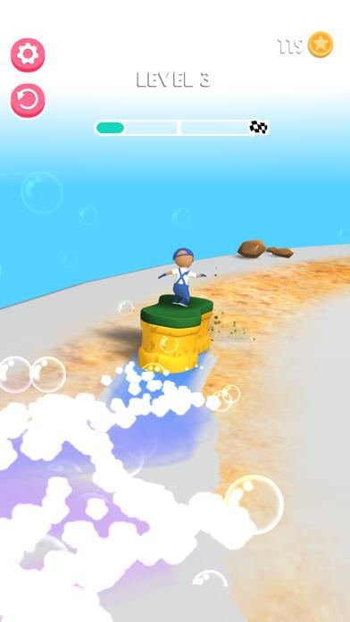 Sponge Surfer screenshot 6