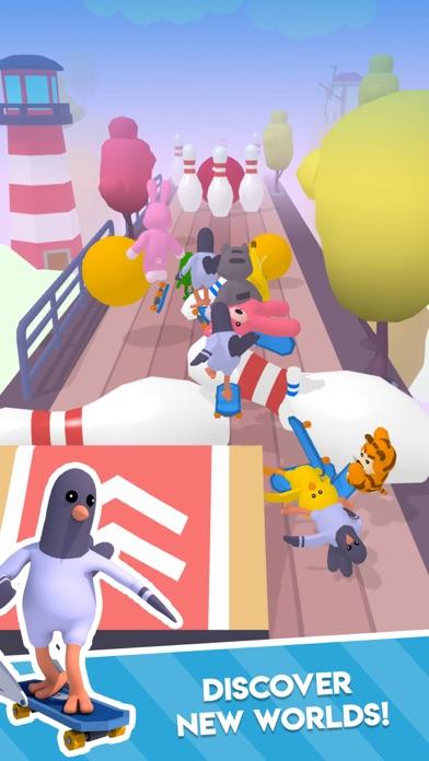 Skate Squad 3Dのおすすめ画像3