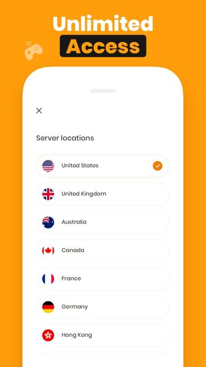 VPN - Hotspot Proxy Unlimited
