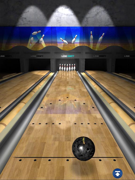Lets Bowl 2: Free Multiplayer Bowling screenshot