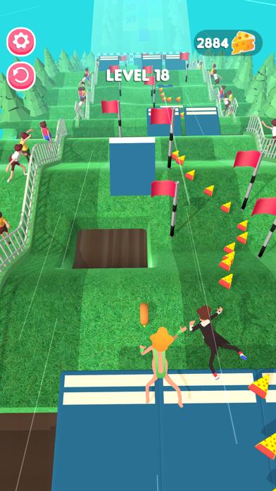 Cheese Chasers screenshot 1