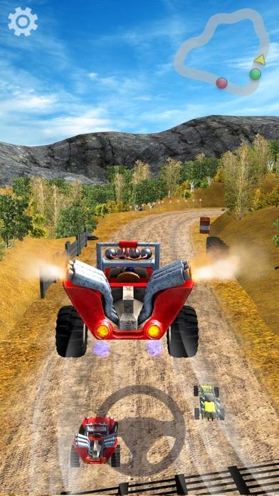 Offroad Racing Buggy screenshot 2