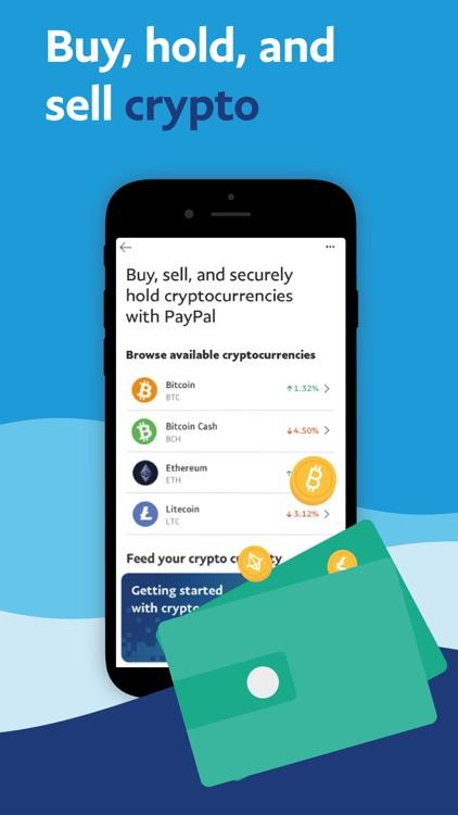 PayPal: Mobile Cash screenshot-7