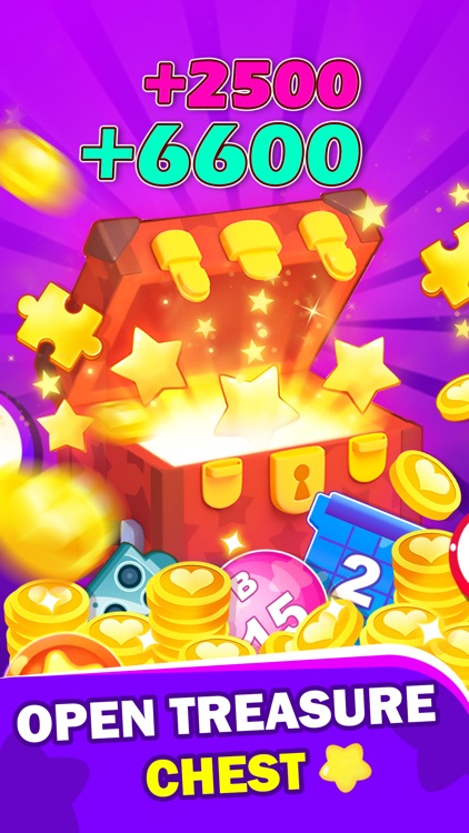 Lucky Bingo2021