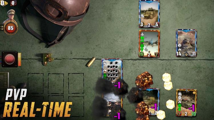 World War II: TCG screenshot-0