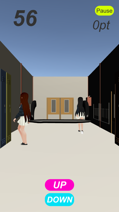 HairTie screenshot 2