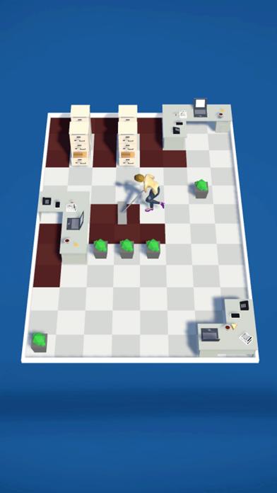 Cleaning Master 3D screenshot 1