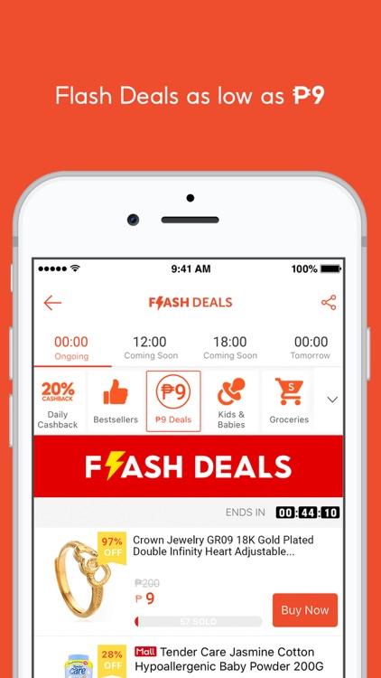 Shopee No.1 Online Platform screenshot-3