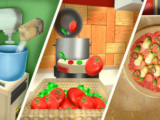 Pizza Shop Cooking Simulator screenshot 8
