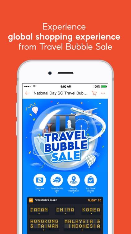 Shopee: #1 Online Platform screenshot-5