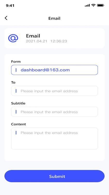QR Code Scanner &Scan QR Code screenshot-5