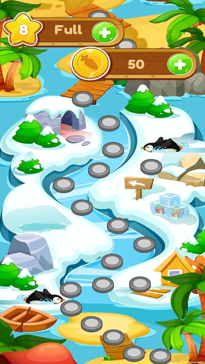 Fruity Puzzle Game screenshot-9