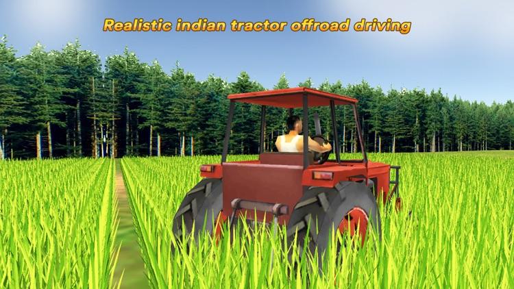 Farm Simulation screenshot-4