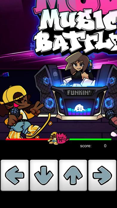 Music Battle - Full Mod screenshot 5