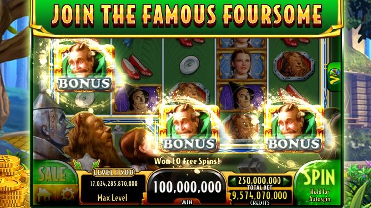 emerald casino buffet Slot