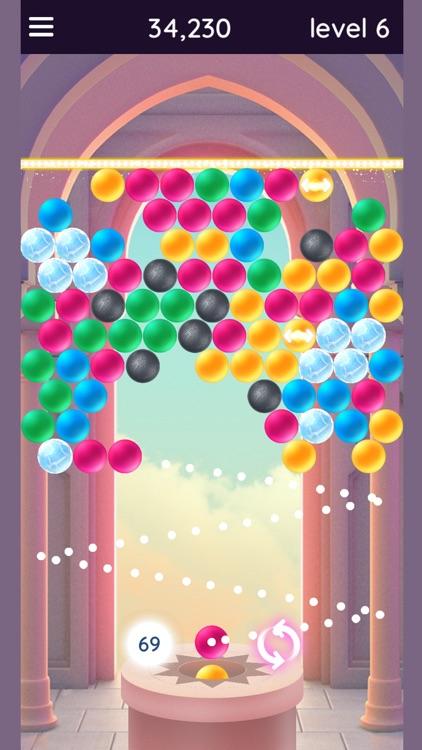 Bubble Shooter by Arkadium screenshot-5
