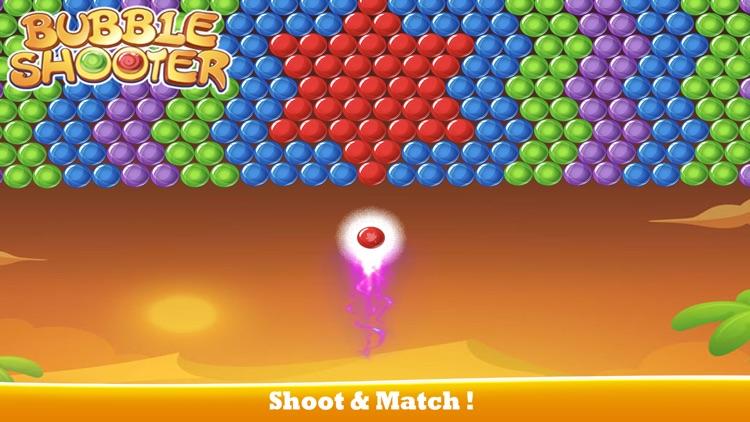 Bubble Shooter Pop Splash screenshot-7