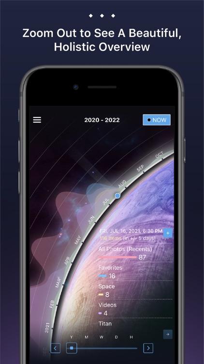 Callisto By KRON screenshot-4