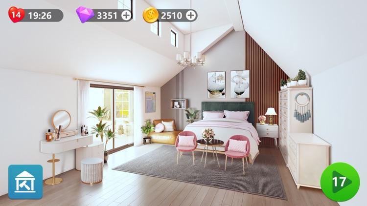 Makeover Master-My Home Design screenshot-3