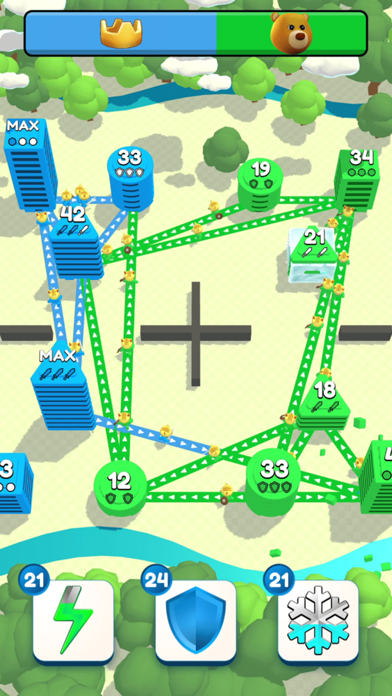 City Takeover Multiplayer screenshot 1