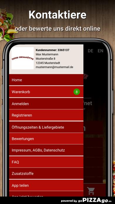 Ugur-Grillhütte Raunheim screenshot 3