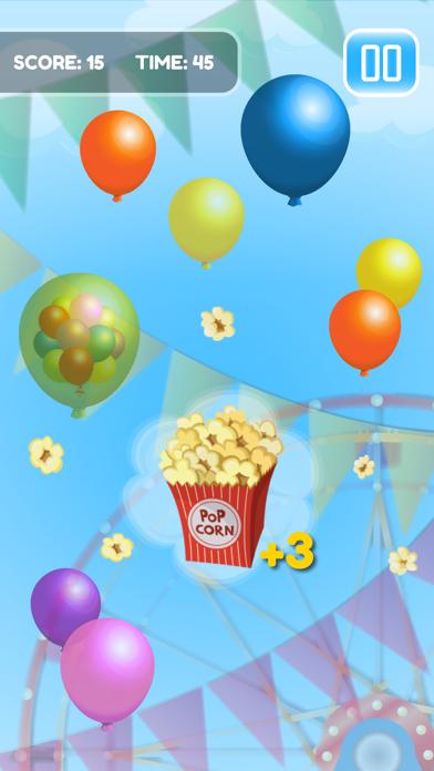 Pop Balloon FunCaptura de pantalla de2