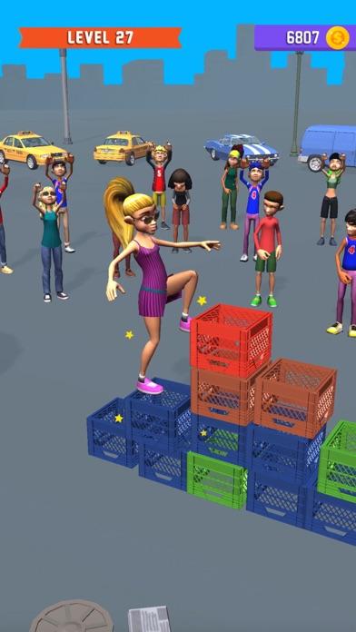 Milk Crate Challenge 3D screenshot 6