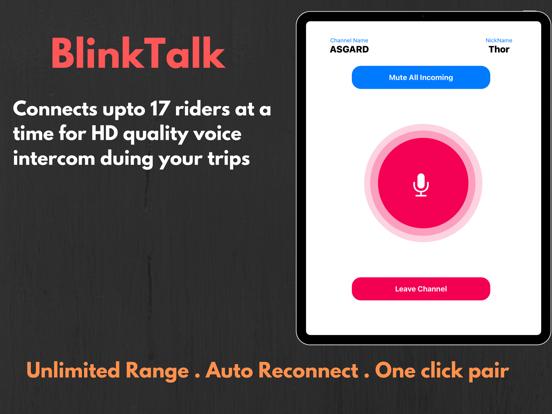 BlinkTalk Intercom App screenshot 6