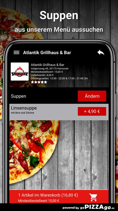 Atlantik Hannover screenshot 5