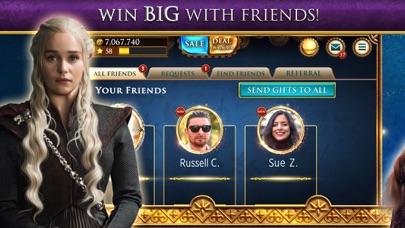 Game of Thrones Slots Casinoのおすすめ画像3