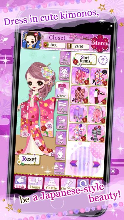Samurai Love Ballad: PARTY screenshot-6