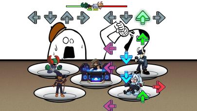 MUKBANG Chaos Of Music Battleのおすすめ画像3