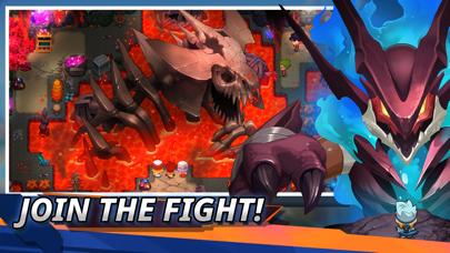Nexomon: Extinction screenshot 1