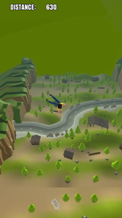 Faily Mega Crash! screenshot 1