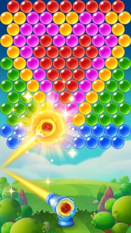 泡泡射手—开心打泡泡大作战 screenshot-0