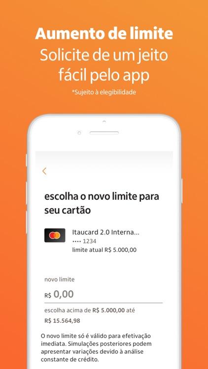 Itaucard screenshot-7