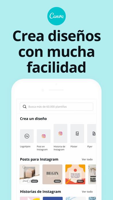 Descargar Canva: Crear Diseño Grafico para Android