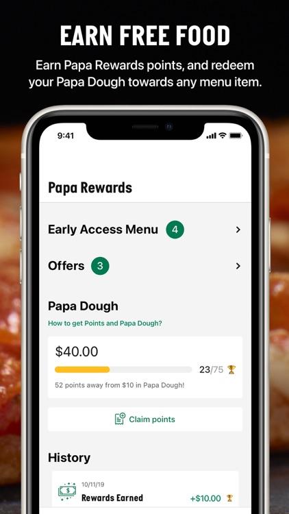 Papa John's Pizza & Delivery screenshot-6
