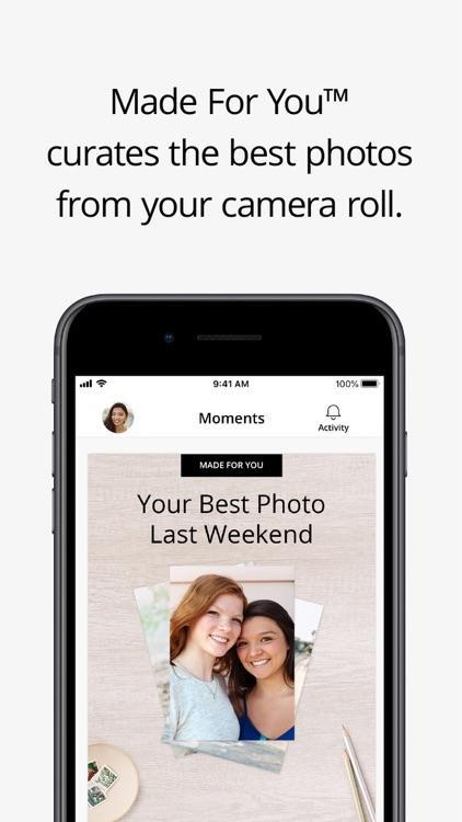 Kodak Moments screenshot-3